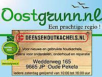 Deensehoutkachels.nl Oude Pekela, Pekela