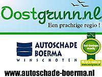 Autoschade Boerma Winschoten, Oldambt