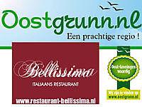 Italiaans Restaurant Bellissima Winschoten, Oldambt