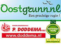 Doddema.nl Zuidbroek, Midden-Groningen