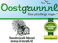 Boerderijcafé Mausel Noordbroek, Midden-Groningen