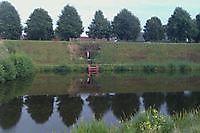 Vestingwal Bourtange, Westerwolde