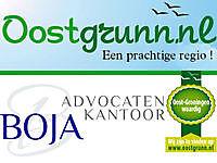 Advocatenkantoor BOJA Groningen, Heel Oost-Groningen