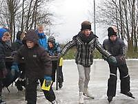 IJsbaan de Punt Drieborg Drieborg, Oldambt