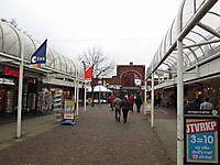 Winkelcentrum Veendam, Veendam