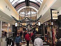 Overdekt Winkelcentrum Promenade Veendam, Veendam