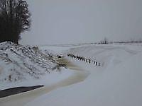 Sneeuwduinen Blauwestad, Oldambt