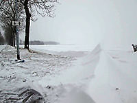 Sneeuwduinen Beerta, Oldambt