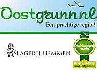 Slagerij Hemmen Onstwedde, Stadskanaal