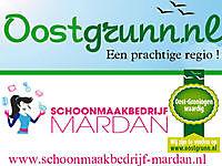 Schoonmaak bedrijf Mardan Winschoten, Oldambt