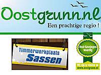Timmerwerkplaats Sassen Wedde, Westerwolde