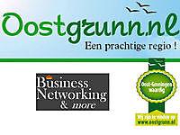 Business Networking & More Groningen, Heel Oost-Groningen