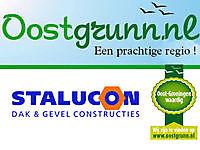 Stalucon Bouw B.V. Stadskanaal, Stadskanaal