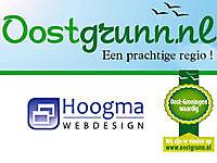 Hoogma webdesign Beerta, Oldambt