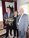 Echtpaar Zinning uit Bellingwolde 60 jaar getrouwd Bellingwolde, Westerwolde