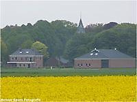 Achterkant Torentje van Bellingwolde Bellingwolde, Westerwolde