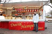 marktwagen nu Musselkanaal, Stadskanaal