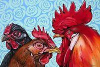 Kleurrijke Kunst van Erlinde Ufkes Stephanus Oostwold, Oldambt
