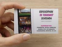 Erfgoedpark De Toekomst - Scheemda Scheemda, Oldambt