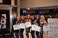 Look-Around Promotieteam for Business Moms at Porsche Centrum Groningen (2) Groningen, Heel Oost-Groningen