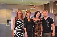 Look-Around Promotieteam for Business Moms at Porsche Centrum Groningen (3) Groningen, Heel Oost-Groningen