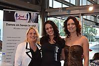 Look-Around Promotieteam for Business Moms at Porsche Centrum Groningen (5) Groningen, Heel Oost-Groningen