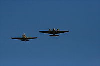 Herdenking bemanningsleden van neergestorte Lancaster 23 november Ter Apel, Westerwolde