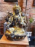 Buddha inbeeld Bellingwolde, Westerwolde