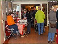 kerstmarkt in zorgcentrum de Blanckenborg Blijham, Westerwolde