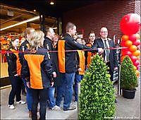 Opening Nieuwe Coop Bellingwolde, Westerwolde