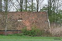 schuurtje in de natuur Roelage, Westerwolde