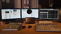 Nieuwe studio Radio Westerwolde Vlagtwedde, Heel Oost-Groningen