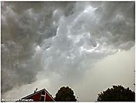 Onweer boven Bellingwolde Bellingwolde, Bellingwedde