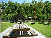 recreatief rustpunt Westerlee, Oldambt