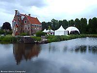 Burcht fair in Wedde Wedde, Bellingwedde