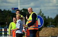 Beersterbrug weer open Winschoten, Oldambt