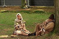 Middeleeuws Ter Apel 2014 Ter Apel, Westerwolde