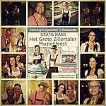 Het grote Zillertaler muziekfeest! Onstwedde, Stadskanaal