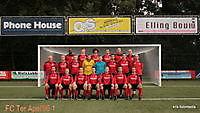 Team foto FC Ter Apel'96 Zon 1 Ter Apel, Westerwolde