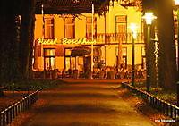Hotel boshuis Ter Apel, Westerwolde