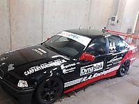 Sponsoring RA Racing door Carparts Groningen Finsterwolde, Oldambt