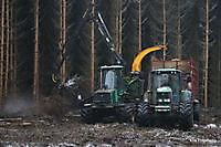 Bosbouw ter apel 't Heem, Aa en Hunze