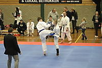 Karate-do Zanshin Open 2015 Ter Apel, Westerwolde