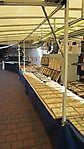 Marktkraam Juwelier Kluiter markt Stadskanaal Stadskanaal, Stadskanaal