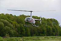 Helikoptervlucht Beerta 17 Mei ( trijntjetimmer@ziggo.nl ) Beerta, Oldambt