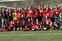 FC Ter Apel'96 1 terug in de 3 klasse Ter Apel, Westerwolde