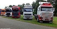 Vrachtwagens Bellingwolde, Westerwolde
