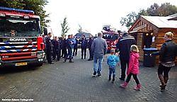 OPEN DAG VAN DE BRANDWEER Bellingwolde, Westerwolde