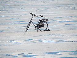 De eenzame fietser Morige, Westerwolde