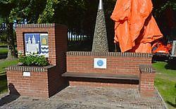 Bankje Bellingwolde, Westerwolde